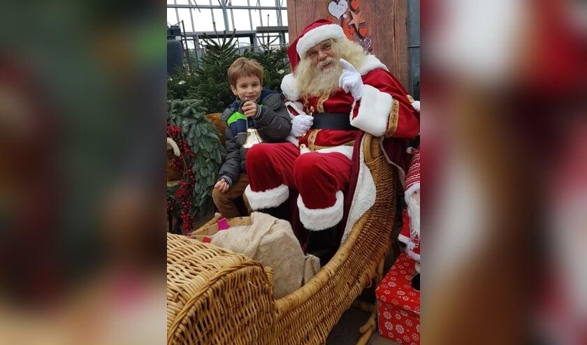 Speciaal voor de kids organiseert Intratuin zondag 24 november een kerstspeurtocht.