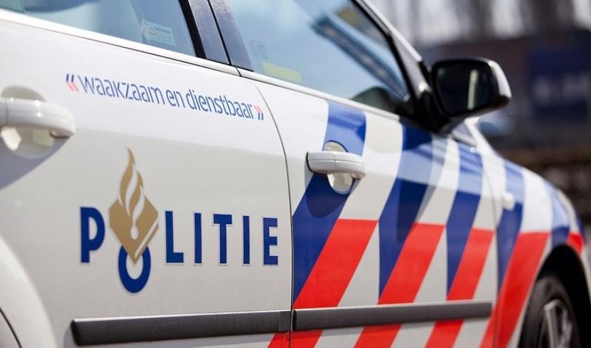 Straatrover uit Overloon op heterdaad betrapt en opgepakt in Eindhoven