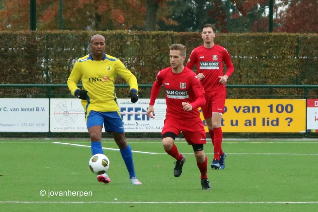 Foto: Jo van Herpen © Kliknieuws Veghel