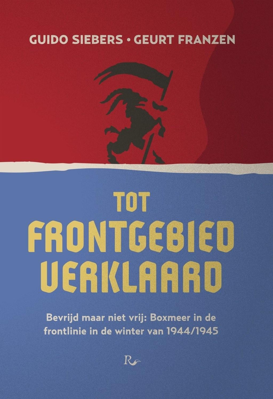 'Tot frontgebied verklaard'  © Kliknieuws De Maas Driehoek