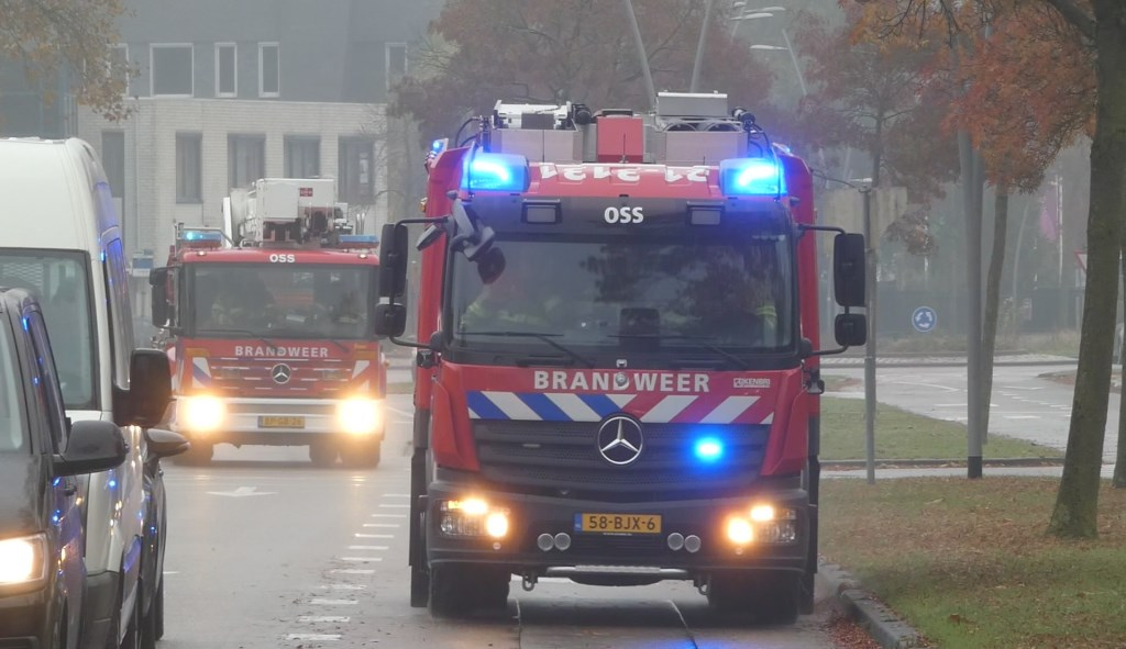 Thomas © 112 Brabantnieuws