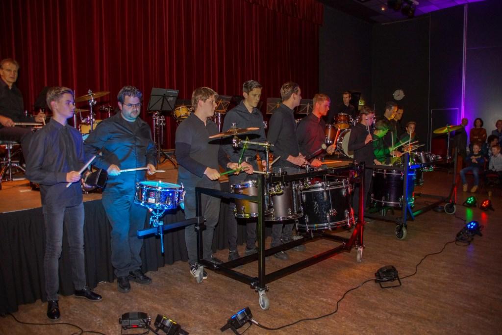 Er waren verschillende optredens (Foto's Erna Verhoeven).   © Kliknieuws Veghel