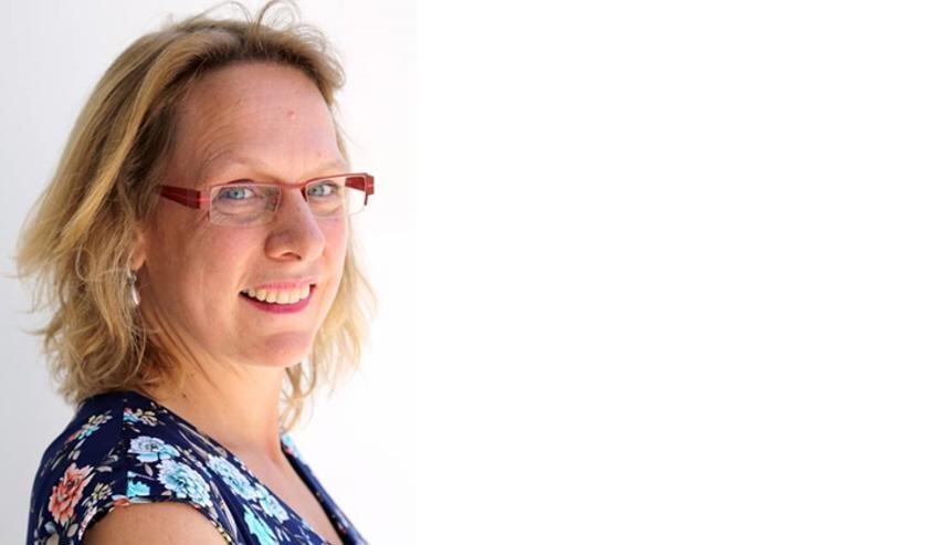 Sandra Beuving na zeven jaar weg bij SAAM.