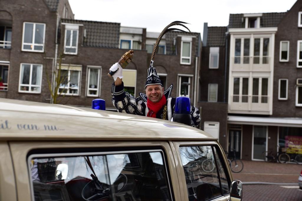 Foto: Herald © Kliknieuws Veghel