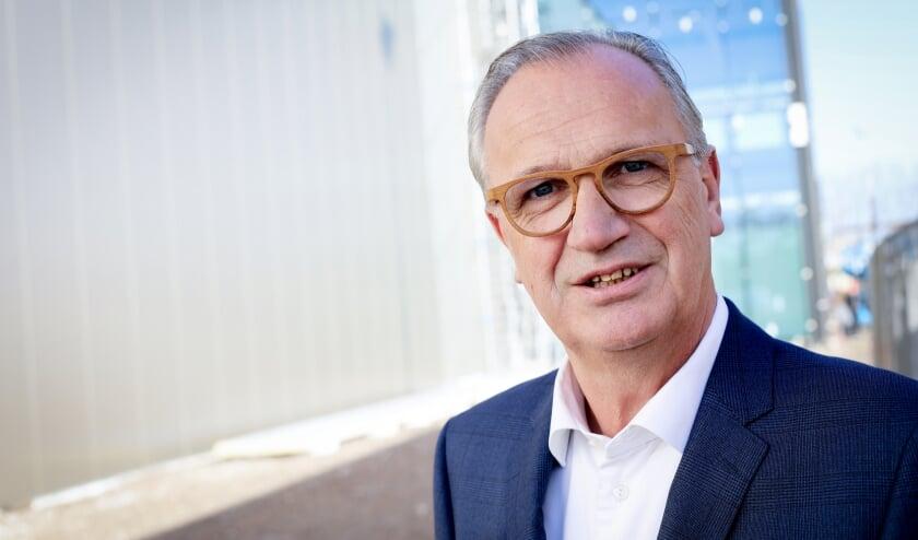 <p>Wethouder Jan Goijaarts wordt lijsttrekker van CDA Meierijstad.&nbsp;</p>