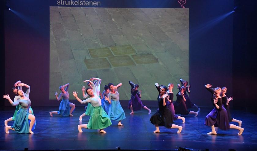Vorig jaar was het thema 'Tijdreis door Oss'. (Foto: Hans van den Brink)