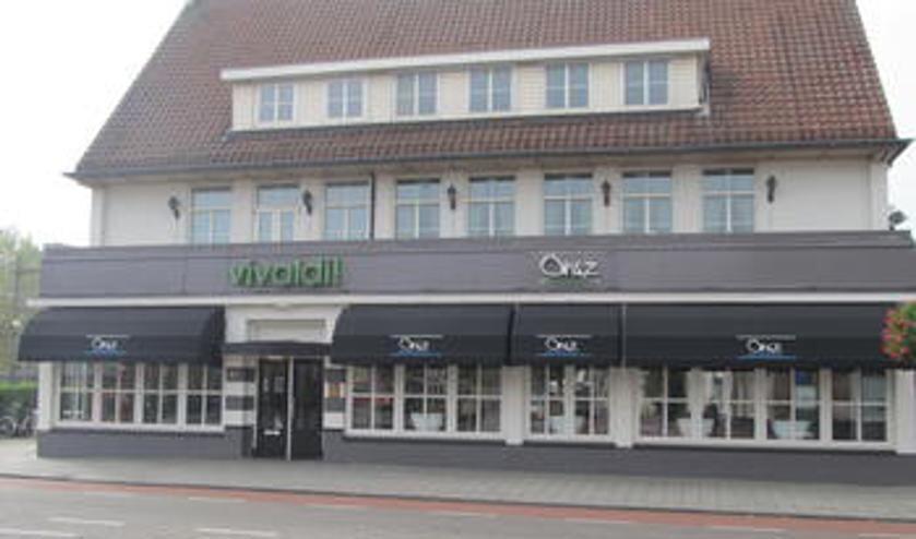 Onsz Restaurant.
