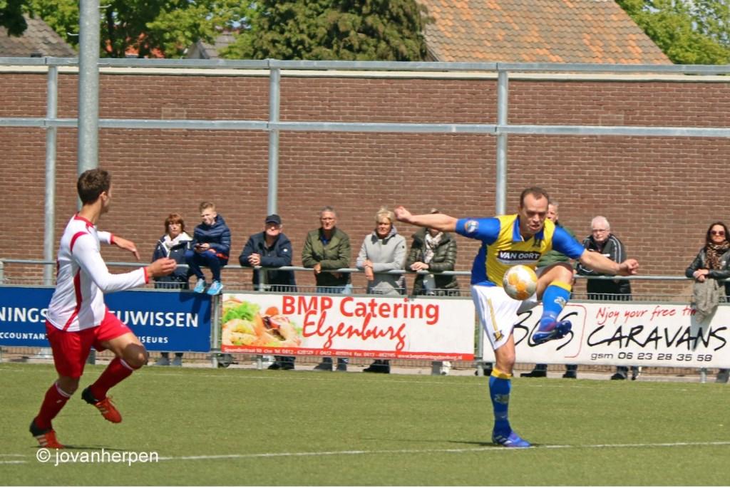 Foto: Jo van Herpen © Kliknieuws Oss