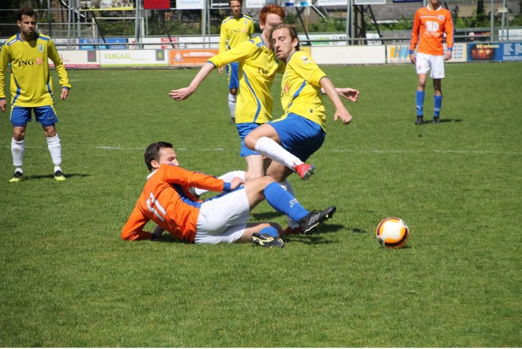 Foto: Ingrid Willems © Kliknieuws Oss
