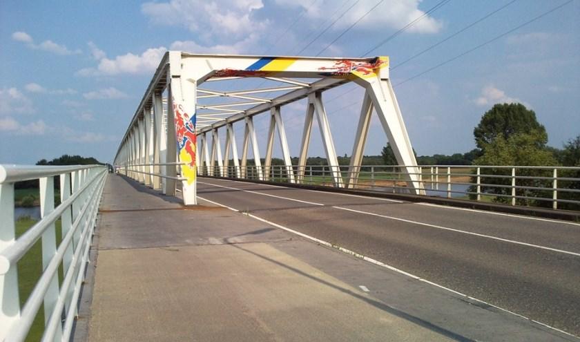Nabij de Maasbrug heeft vrijdag 14 juni een mishandeling plaatsgevonden.