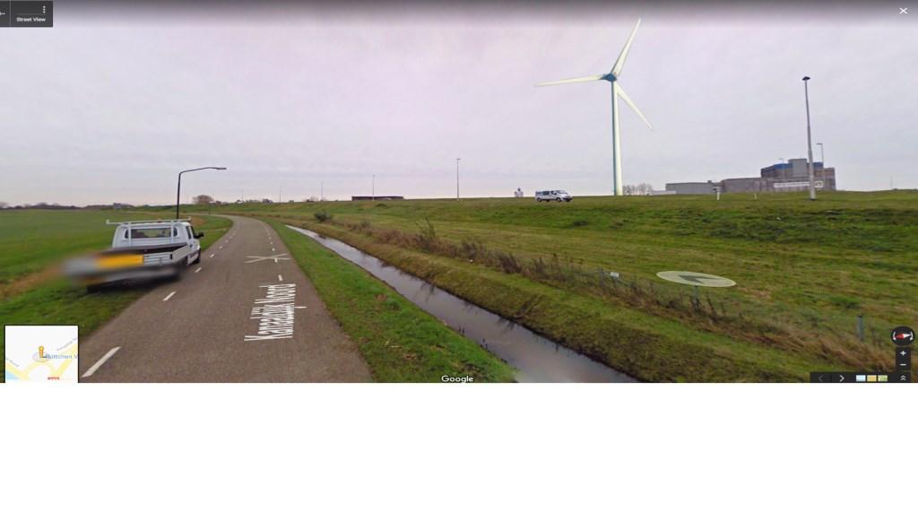 vanaf Kanaaldijk Noord  © Kliknieuws Veghel