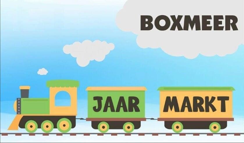 Jaarmarkt: zondag 16 juni in Boxmeer.