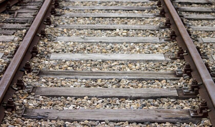 Er worden volgende week 's nachts treinen ingezet.