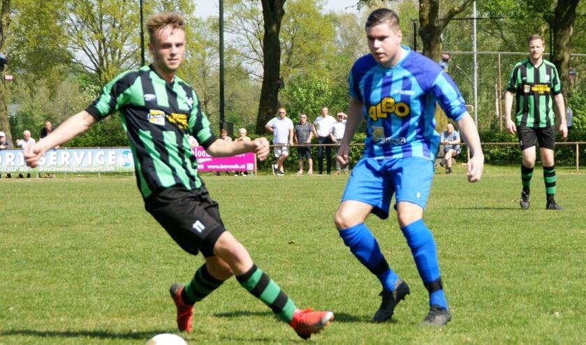SV Milsbeek heeft een nieuwe trainer.
