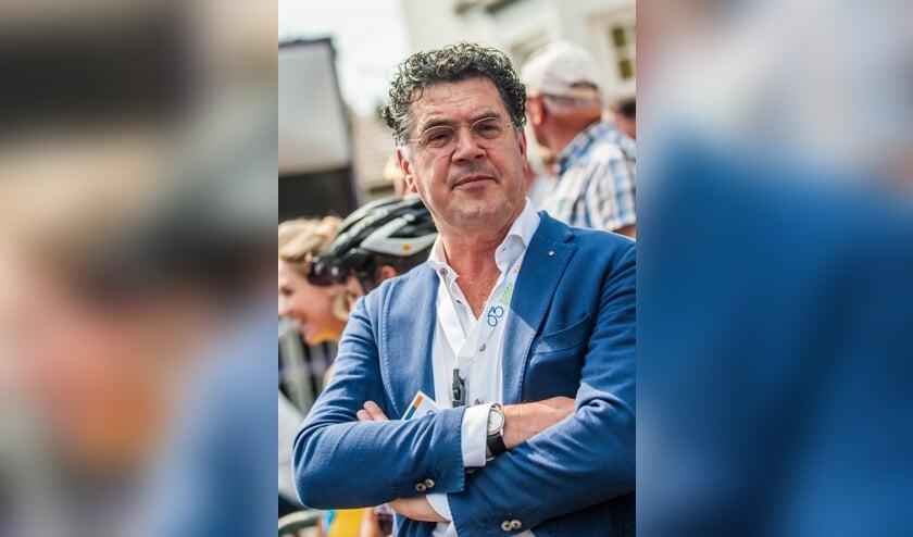Rondebaas Pierre Hermans: 'Het evenement is voor mij geslaagd als bezoekers een leuke avond hebben gehad.'