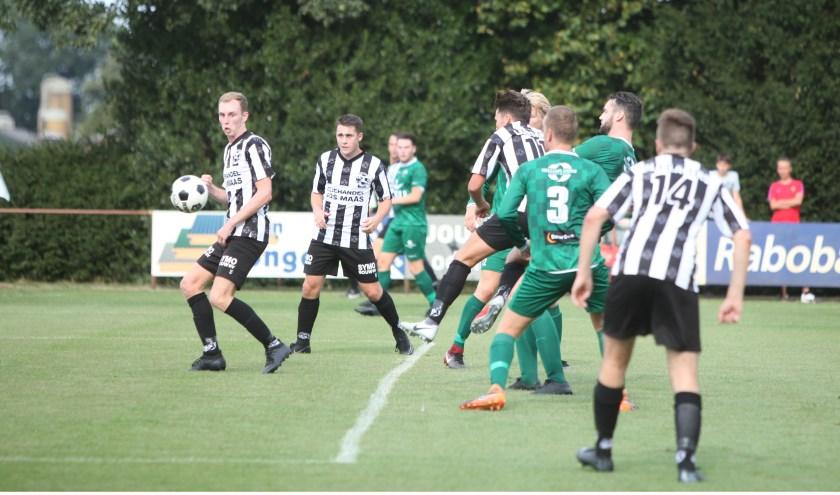 Gemert en UDI'19/CSU juichen plannen KNVB toe