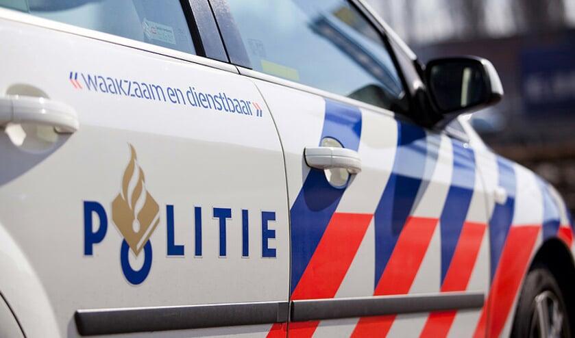 Politie verricht onderzoek naar een incident met een 25-jarige vrouw in Haps.