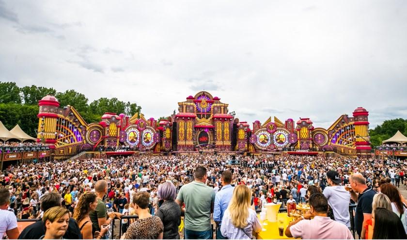 7th Sunday in Erp is een van de grootste evenementen in de gemeente Meierijstad.