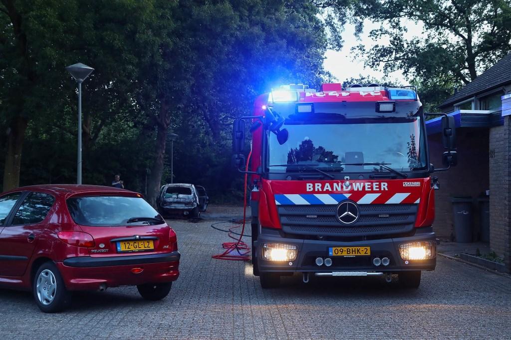 Foto: Gabor Heeres © 112 Brabantnieuws