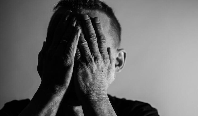 Leven met een naaste met psychische problemen is lastig.