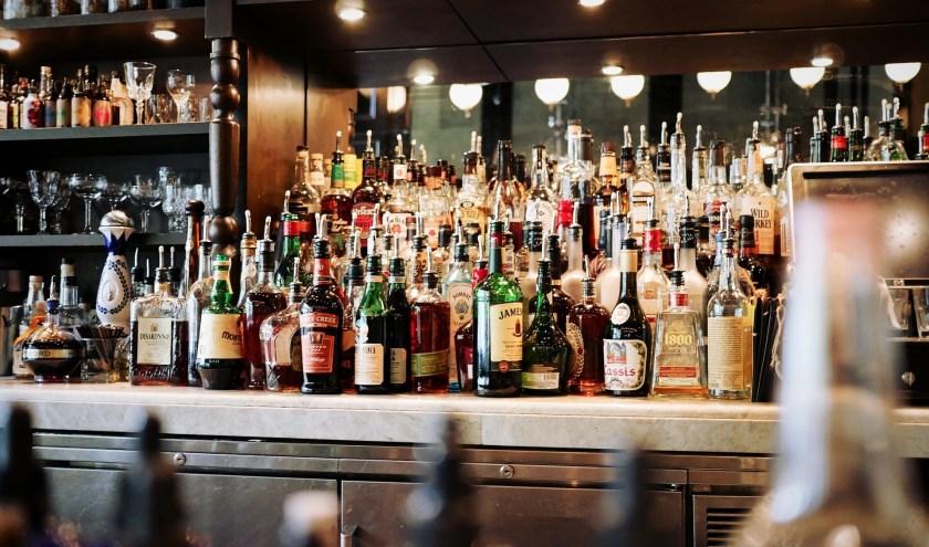'Minste aantal alcoholisten van Noord-Brabant in Cuijk'