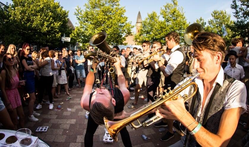 BoeCult in het centrum van Boekel biedt een gezellig en divers programma voor jong en oud.