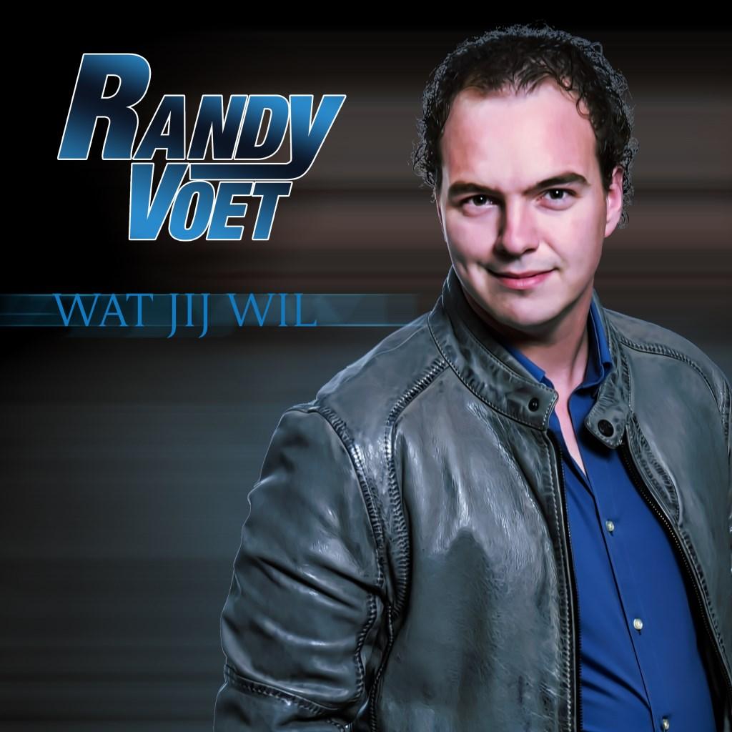 Randy Voet.  © Kliknieuws Oss