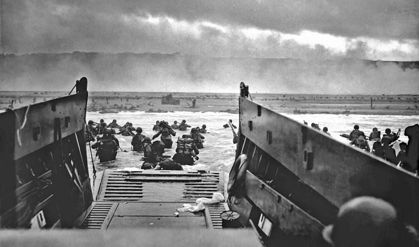 Het verhaal gaat over de Tweede Wereldoorlog. (Foto Pixabay)