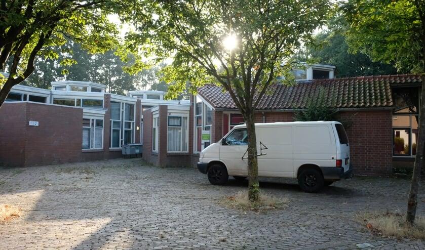 Op de plek van de oude Harlekijn in Cuijk komen eengezinswoningen.
