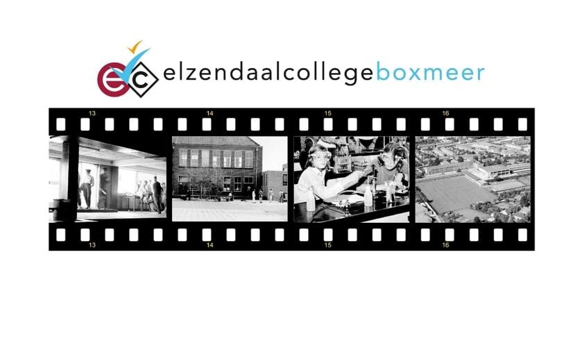 Reünie 70-jarig Elzendaalcollege Boxmeer.