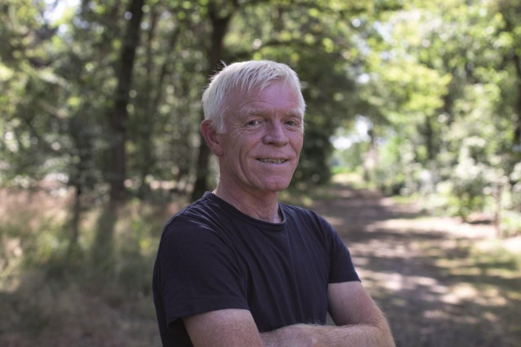 Oud-wielrenner Peter Winnen komt voordragen uit eigen werk.  © Kliknieuws De Maas Driehoek