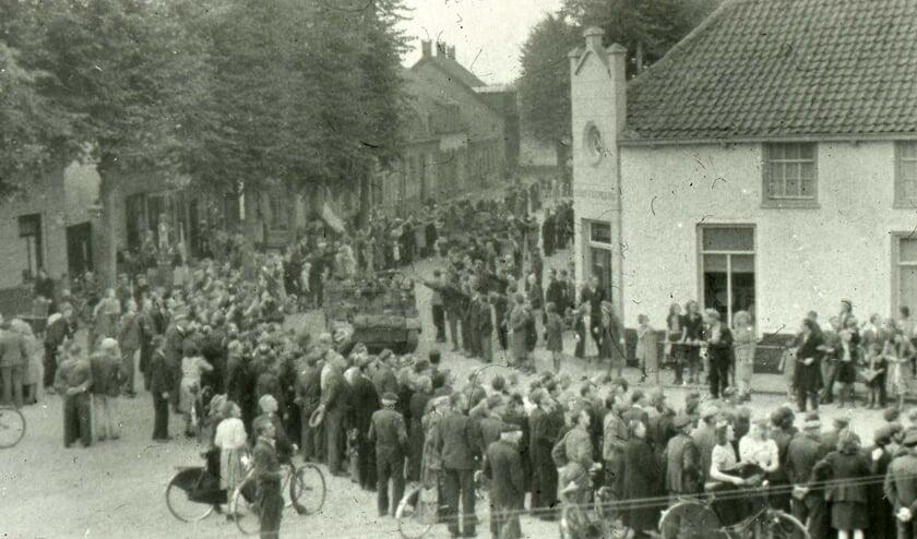 De september-maand in Brabant staat volledig in het teken van de bevrijding.