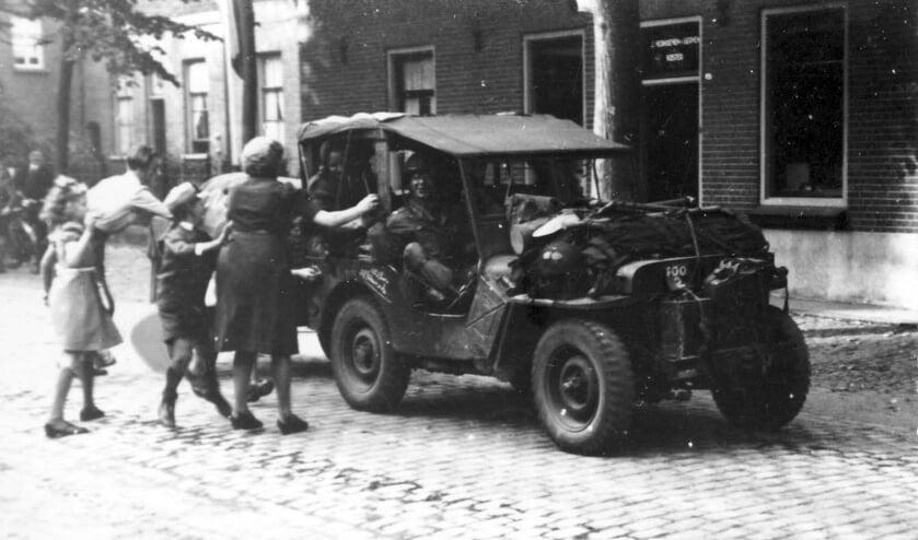 Market Garden had ook zijn weerslag in het Land van Cuijk.