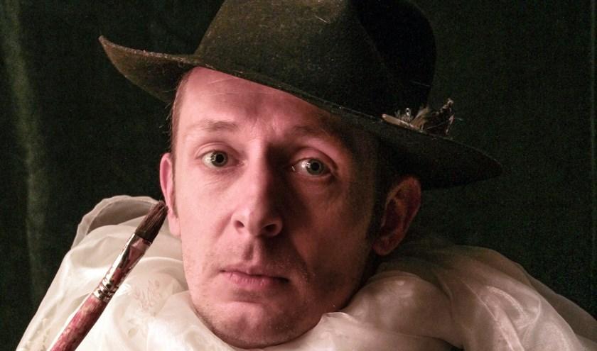 De hele middag staat in het teken van de wereldberoemde meesterschilder Rembrandt.