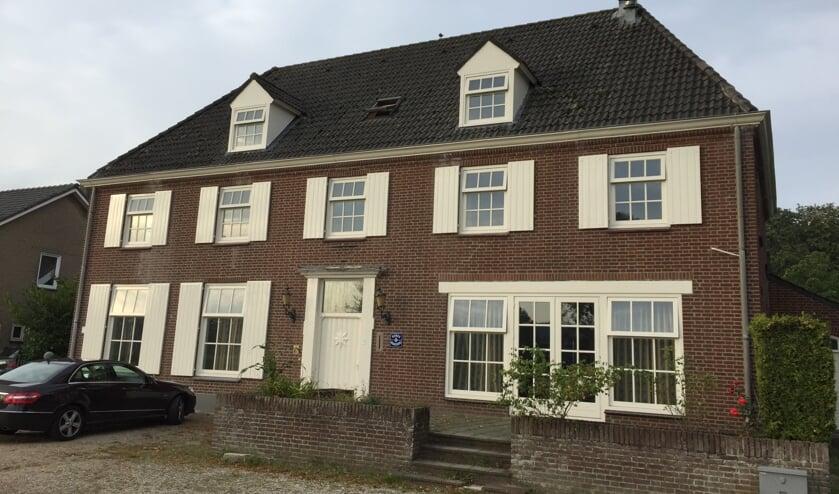 Het Maashotel in Katwijk krijgt een nieuwe bestemming.