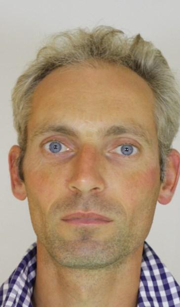 Harry van Eijk. (Foto: www.politie.nl)