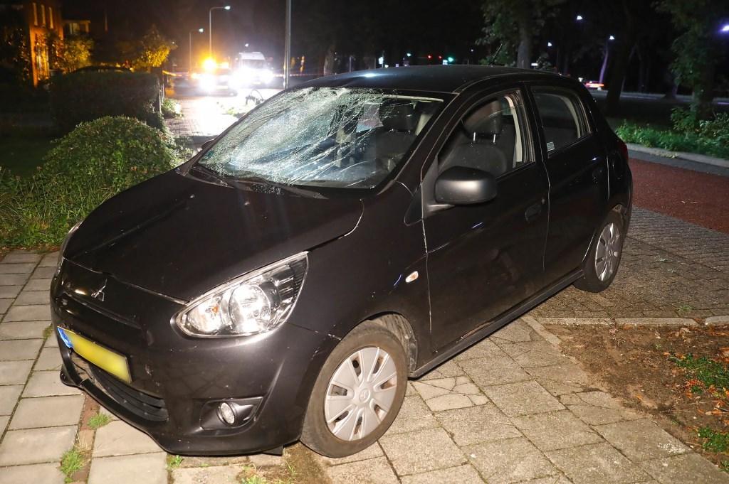 Fietser ernstig gewond bij ongeval op Hescheweg. (Foto: Gabor Heeres / Foto Mallo)Fietser ernstig gewond bij ongeval op Hescheweg. (Foto: Gabor Heeres / Foto Mallo)  © 112 Brabantnieuws