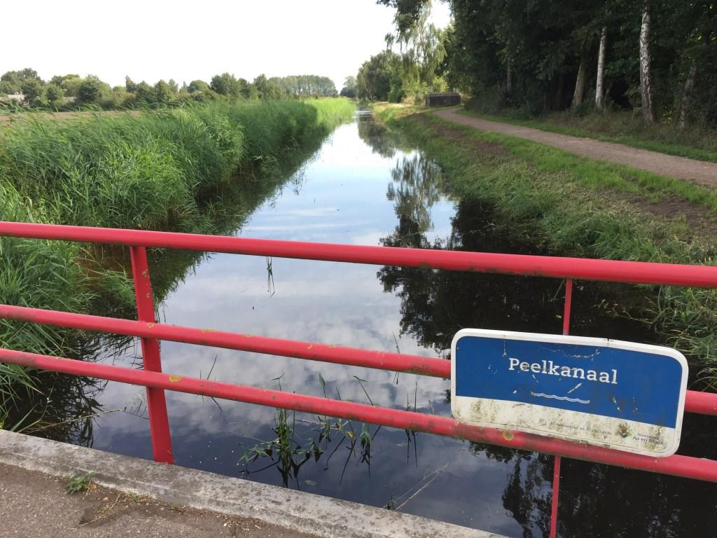 Peelkanaal Foto: Martijn Schwillens © Kliknieuws De Maas Driehoek