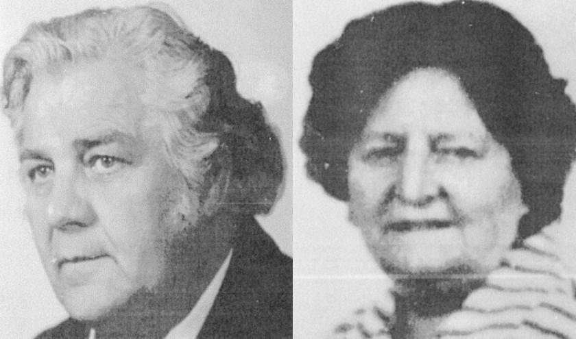Het vermiste echtpaar Jan en Riet Kelders uit Cuijk.