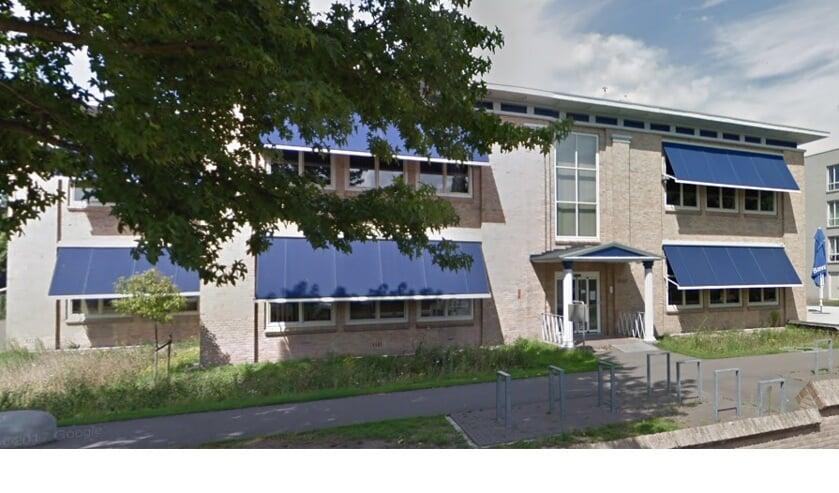 Wijkcentrum Schadewijk. (Foto: Google Maps)