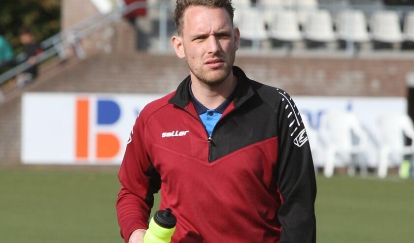 <p>Tom van Dalen.</p>