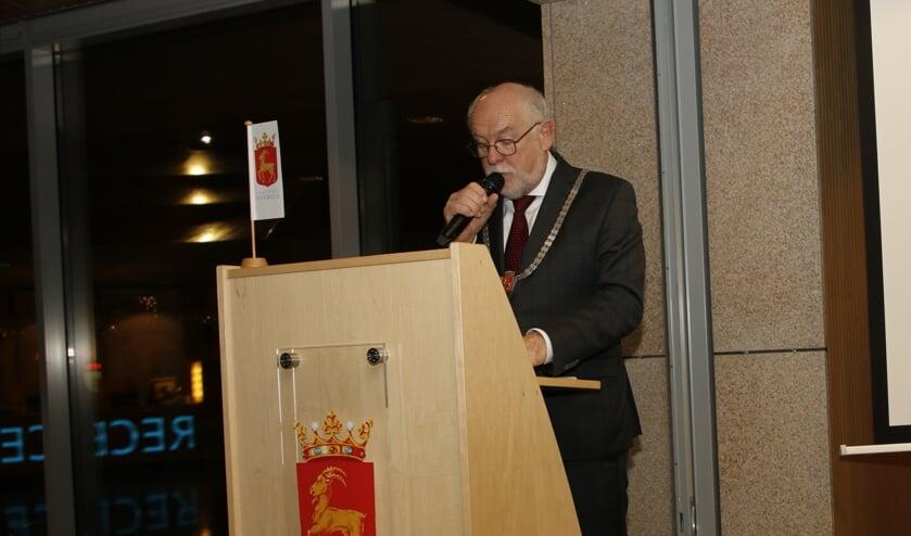 Burgemeester Karel van Soest ziet helaas geen mogelijkheden om, met de huidige adviezen, carnavalsactiviteiten te laten plaatsvinden in de gemeente.