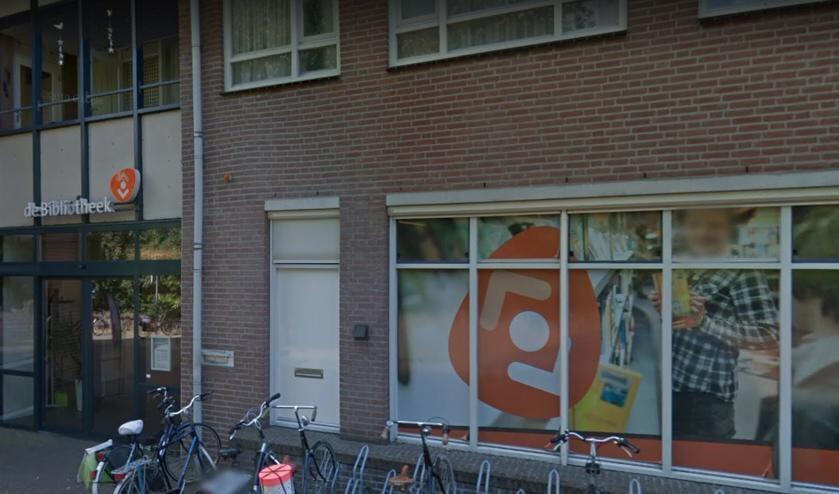 <p>De bibliotheek in Cuijk</p>