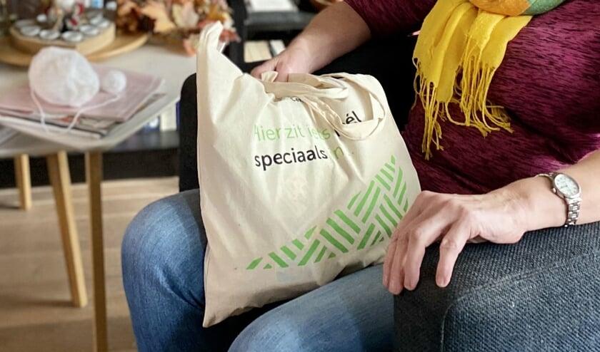 <p>Vorig jaar vielen de goodiebags zeker in de smaak.</p>