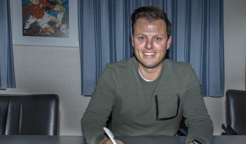 <p>Sander Janssen.</p>