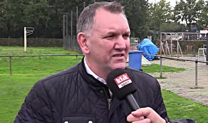 Gaby Kuijpers tekent voor nog een jaar FC Schadewijk