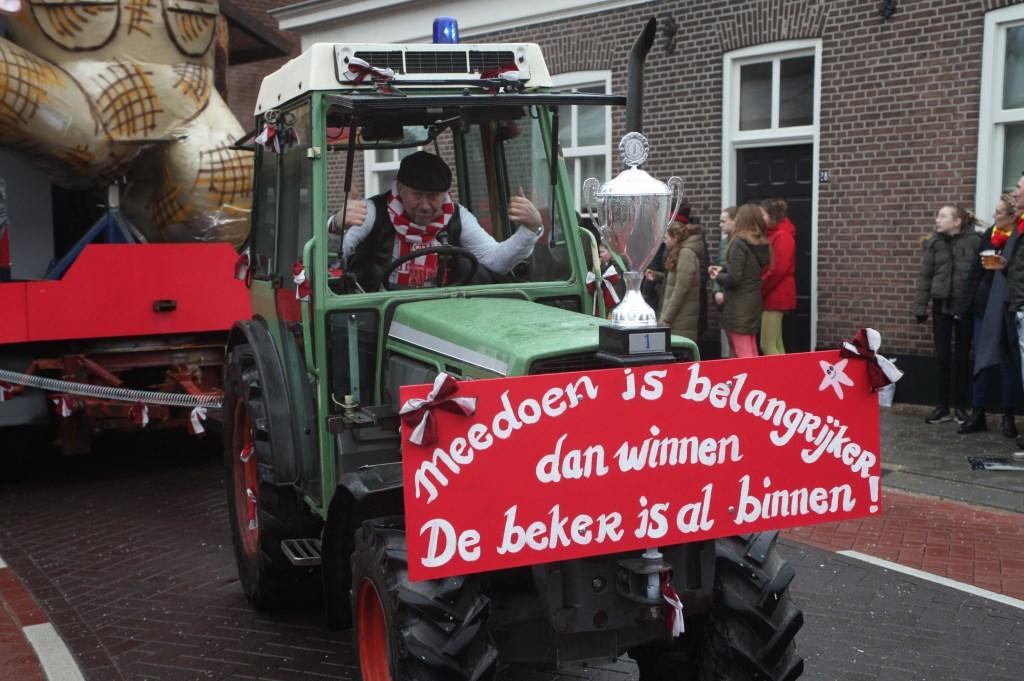 Foto:  © Kliknieuws Veghel