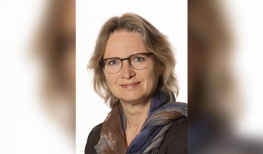Mariëlle van der Zuilen.