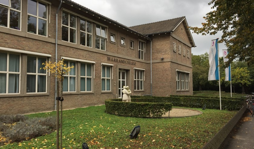 Maaslandcollege.