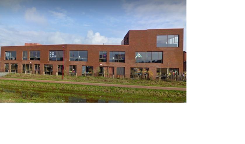 Basisschool De Fonkeling. (Foto: Google Maps)